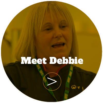 Meet Debbie