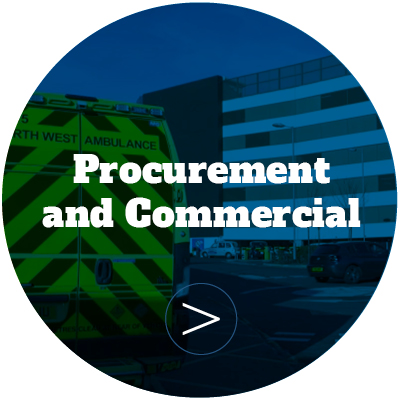 Procurement and Commercial